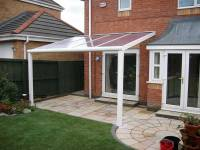 Terrace Covers, Polycarbonate & Glass Verandas | From ...