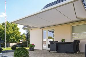markilux winsol weinor patio awnings