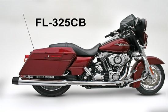 FL-325CB True Dual
