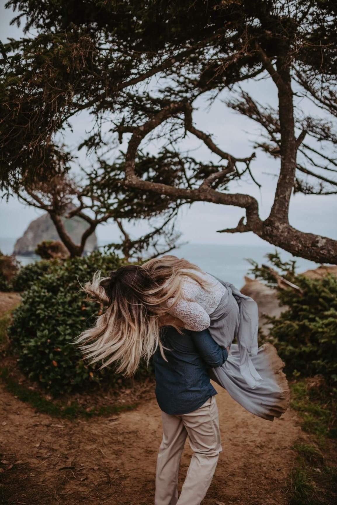 S Photography | Pacific Northwest Adventure Couples Photographer
