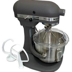 Kitchen Aid 5 Speed Blender Shelving Kitchenaid 5kpm50egr Pro-line Heavy Duty Lift Bowl Mixer ...