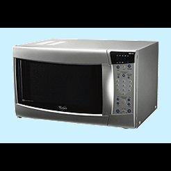 whirpool 1 1 cft avm585ix 850 watt microwave oven for 220 volts