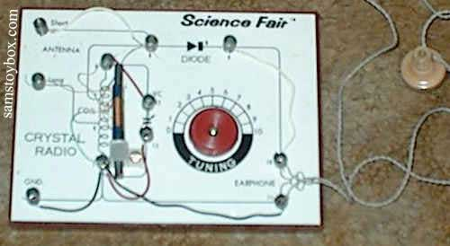 How To Make A Portable Lie Detector Circuit And Its Working