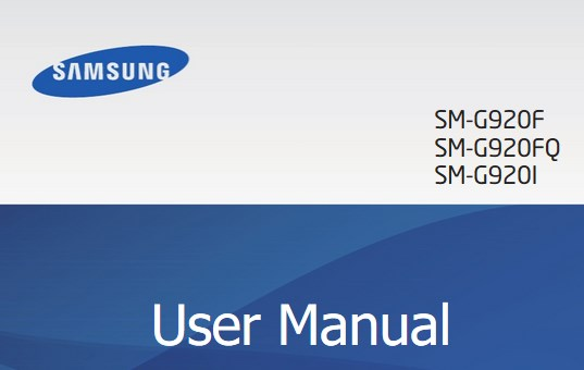 samsung galaxy s6 manual user guide instruction pdf rh samsunggalaxys6manual com samsung galaxy express 3 owners manual samsung galaxy s owners manual