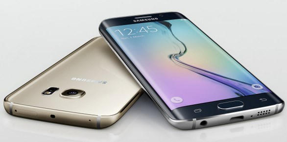 Samsung Galaxy S6 lineup