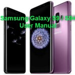 Samsung Galaxy S9 Plus User Manual Guide US Cellular