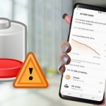How to Fix Samsung Galaxy S9 Battery Drain Problems
