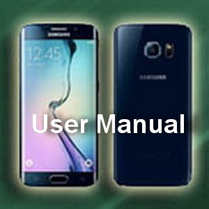 samsung galaxy s6 user manual
