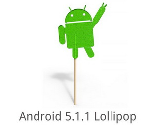 android 5.1.1 firmware update