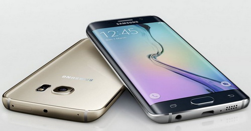 Samsung Galaxy S6 Edge Top Award