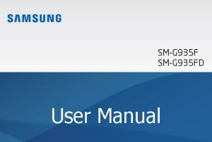 Samsung Galaxy S7 User Manual