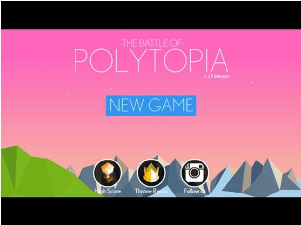 Battle of Polytopia game app