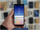 Samsung Galaxy Phone apps