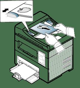 Materiales y bandejas