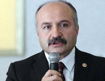 Erhan Ustadan Fındık Üreticisine Destek