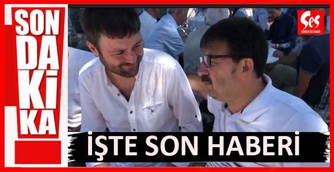 Bülent Keskin'in ölümünden dakikalar önce yaptığı son röportaj