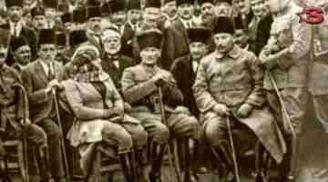 Bir Milletin Kaderini Değiştiren Tarih: 19 Mayıs