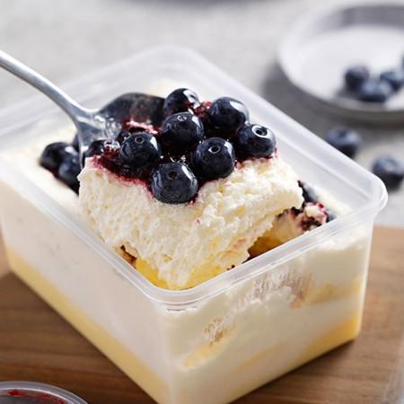 綜合莓果寶盒|小山甜點市集