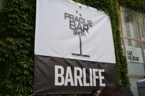 Prague Bar Show 2014
