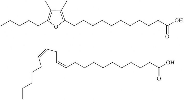 F6 and a fatty acid