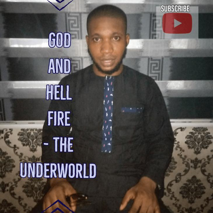 God and hellfire - the Underworld