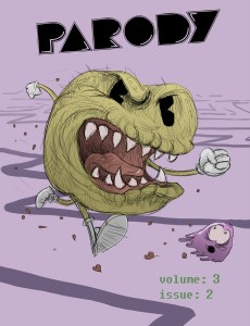 Pac Man Illustration