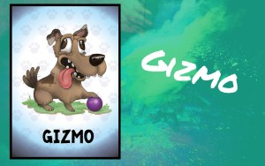 gizmo illustration