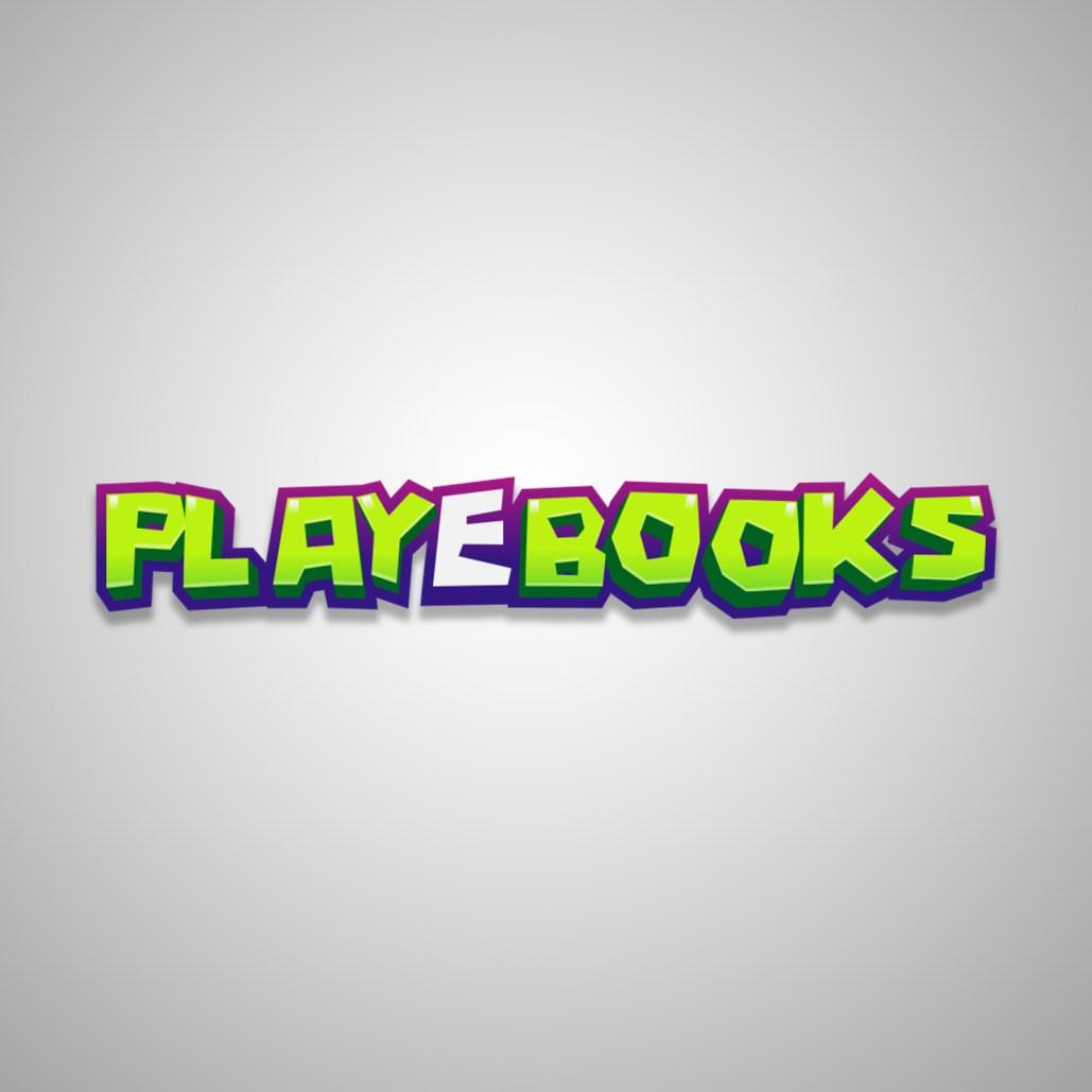 Playebooks logo