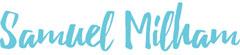 Samuel-MIlham-Text-Site-Header