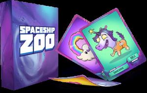 spaceship zoo