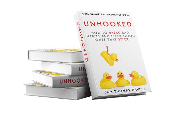 Unhooked: How to Break Bad Habits and Form Good Ones That Stick