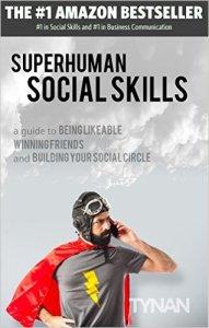 Superhuman Social Skills Summary