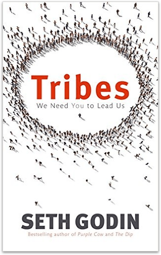 Book Summary  Tribes by Seth Godin 614b789b8
