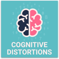 Cognitive Distortions: The Thinking Traps That Influence Our Happiness