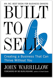 Built to Sell Summary