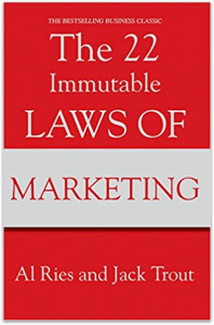 22 immutable laws of marketing pdf free download