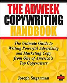 Book Summary: The Adweek Copywriting Handbook by Joseph Sugarman