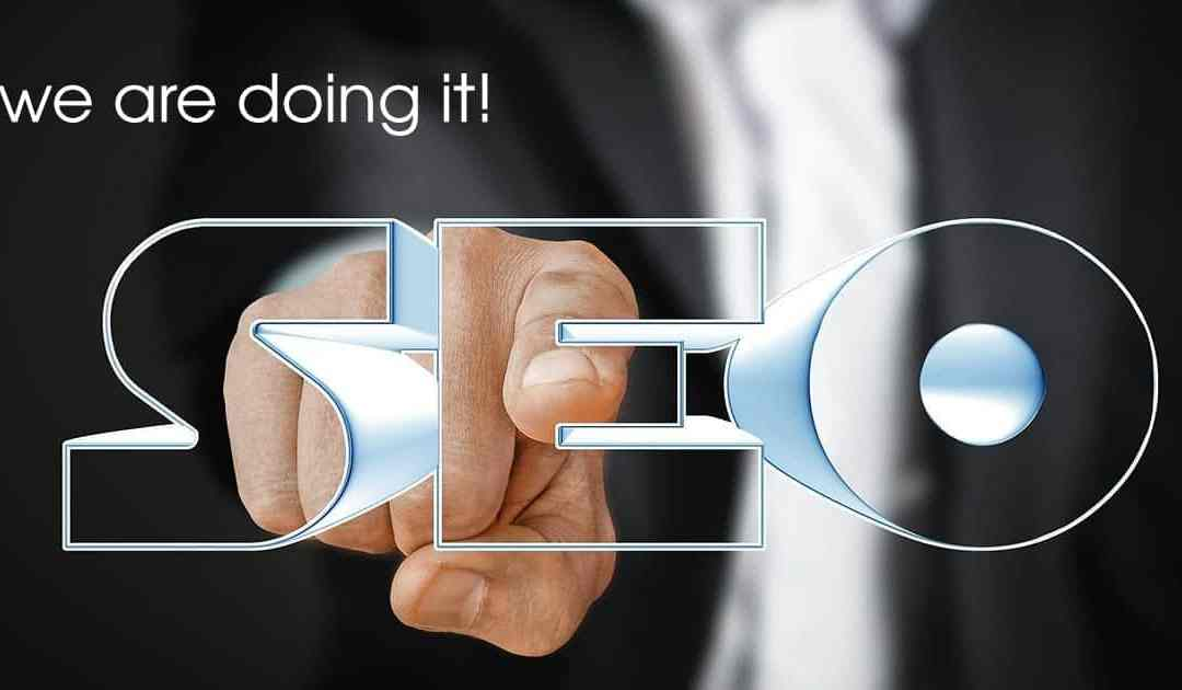 SEO – We are doing it!