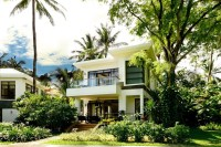 Garden View Villas in Koh Samui