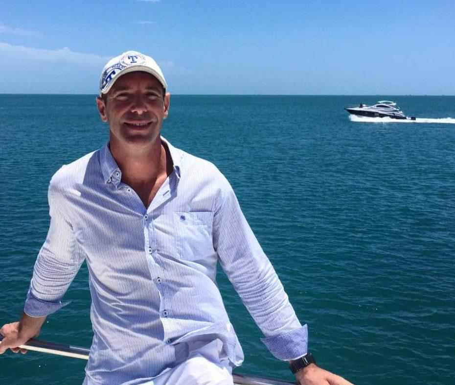 Samui Luxury Boat Rental