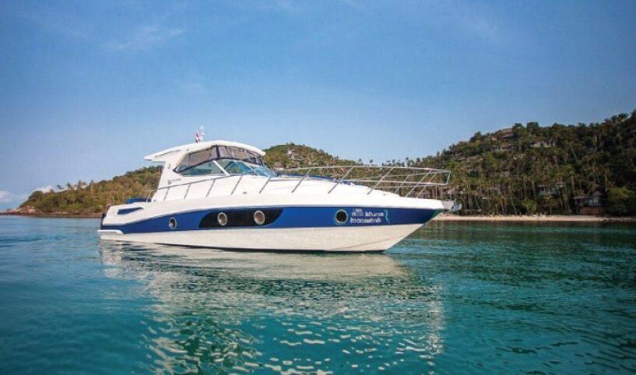 Oryx Sports Cruiser 42ft