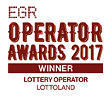 EGR Operator Awards 2017 Winner