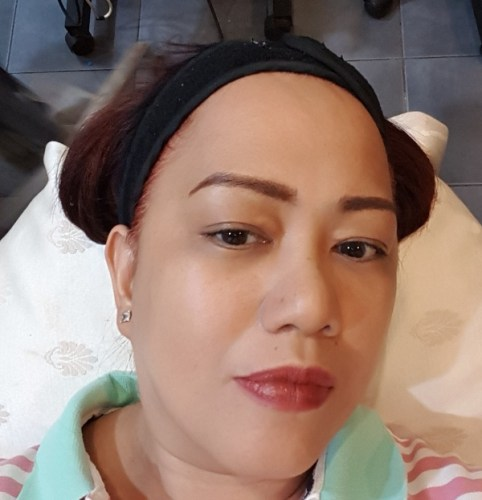 MOSP Philippines Skin Care Last Photo With Makeup