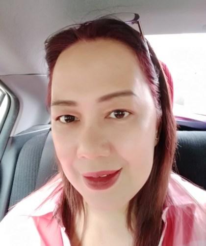 ASUS Zenfone 4 Selfie shot