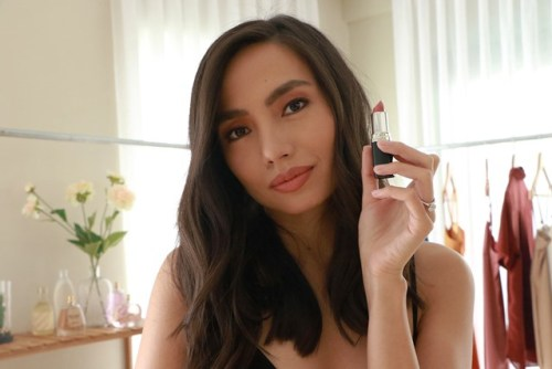 Ever Bilena welcomes It Girl Martine Cajucom