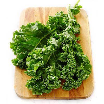 Kale Real-Green-Supplement Powder