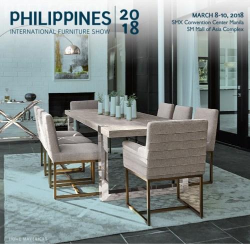 Philippines International Furniture Show
