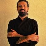 CHEF LUCA MAFFEI, Executive Chef - Consultant Akrotiri Modern Eurasian Cuisine
