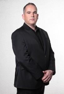 David Jones, General Manager Akrotiri Modern Eurasian Cuisine