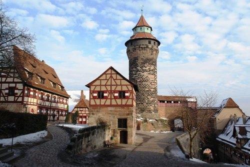 Kaiserberg Burg